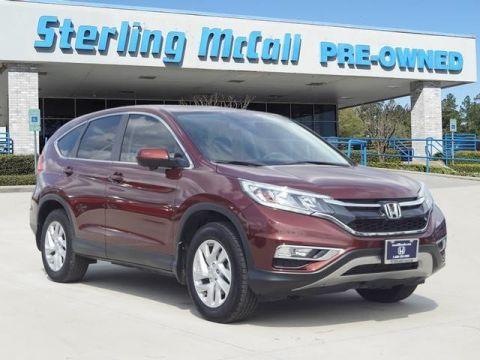 Used 2016 Honda CR-V EX