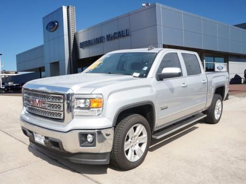 Used 2015 GMC Sierra 1500 SLE