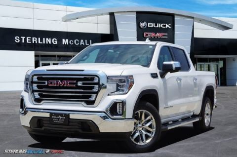 Used 2019 GMC Sierra 1500 SLT
