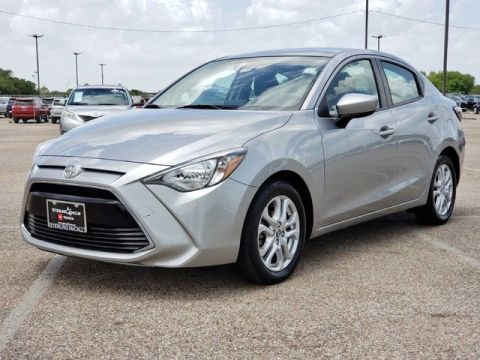 Used 2016 Scion iA