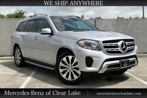 Used 2017 Mercedes-Benz GLS GLS 450