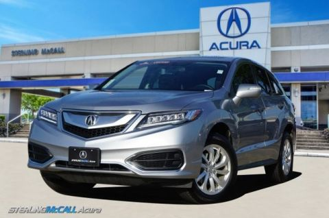 Used 2018 Acura RDX ACURA CPO Certified Warranty 7yrs / 100,000 miles
