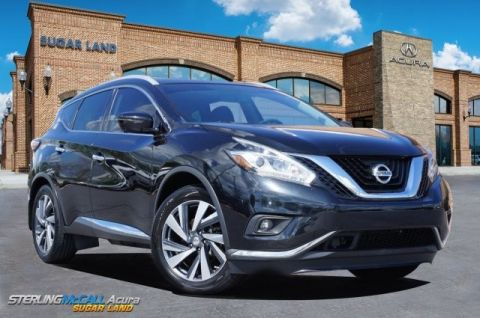 Used 2015 Nissan Murano Platinum *** NAVIGATION *** PANORAMIC SUNROOF ***