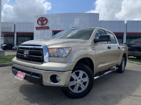 Used 2010 Toyota Tundra 2WD Truck