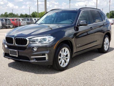 Used 2016 BMW X5 sDrive35i