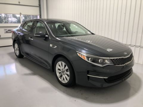 Used 2016 Kia Optima EX