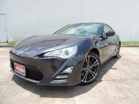 Used 2016 Scion Fr S
