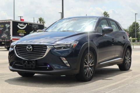 Used 2016 Mazda CX-3 Grand Touring