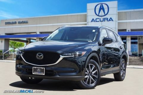 Used 2018 Mazda CX-5 Touring