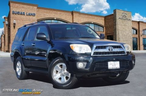 Used 2008 Toyota 4Runner SR5 *** SUNROOF ***
