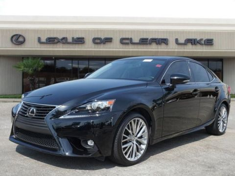 Used 2016 Lexus IS 200t NAVIGATION