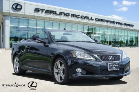 Used 2013 Lexus IS 250C
