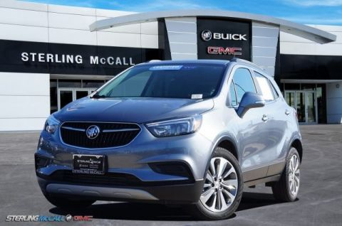 Used 2019 Buick Encore Preferred