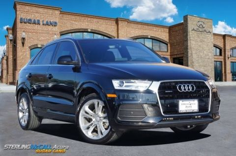 Used 2016 Audi Q3 Premium Plus *** NAVIGATION ***