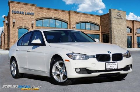 Used 2015 BMW 3 Series 328i xDrive