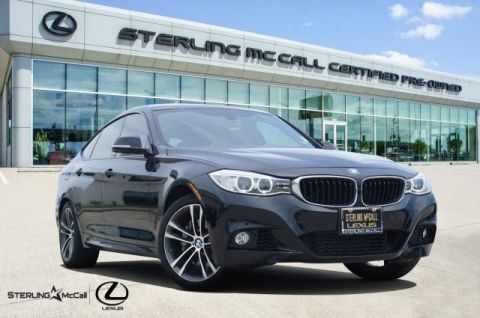 Used 2014 BMW 3 Series Gran Turismo
