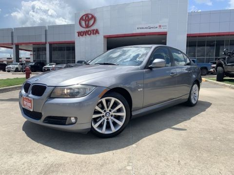 Used 2011 BMW 3 Series 328i
