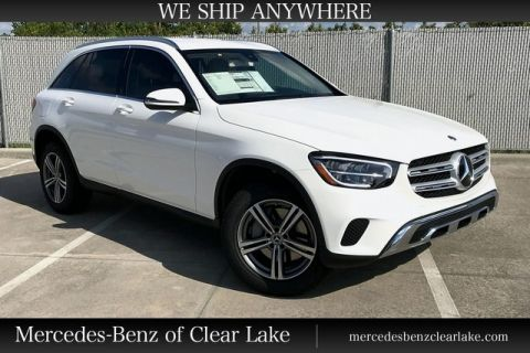 Used 2020 Mercedes-Benz GLC GLC 300
