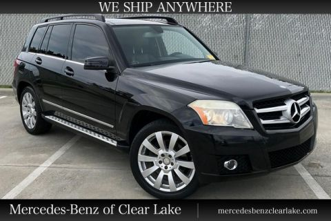 Used 2010 Mercedes-Benz GLK GLK 350
