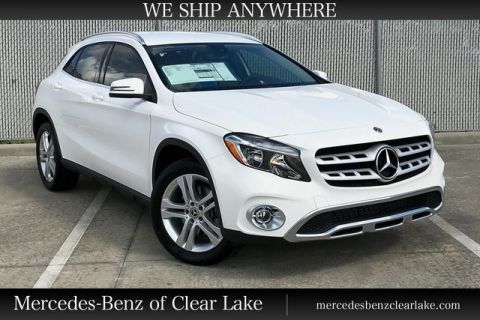Used 2020 Mercedes-Benz GLA GLA 250