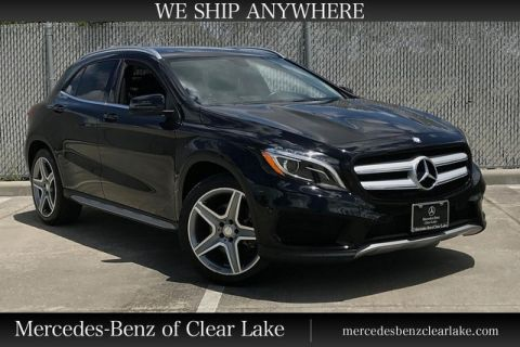 Used 2015 Mercedes-Benz GLA GLA 250