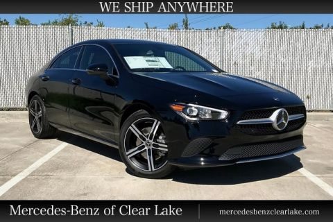 Used 2020 Mercedes-Benz CLA CLA 250