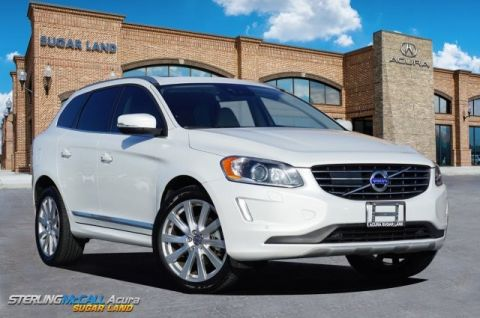 Used 2017 Volvo XC60 Inscription